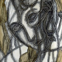 Cubist Maidens