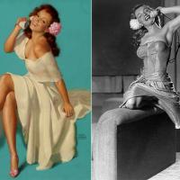 Marilyn Monroe Puts Grapefruit Moon Gallery in the News