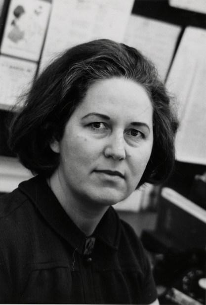Betty Statler