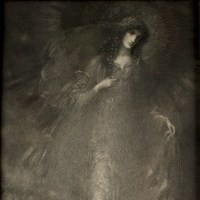She Wanders