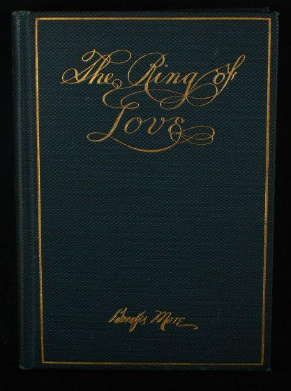 The Ring Of Love, included in sale