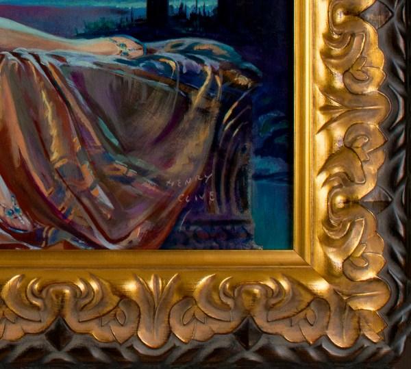 Cleopatra Of Nile