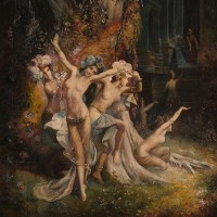 The Forest Nymphs