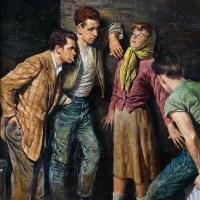 Teen-Age Gangs