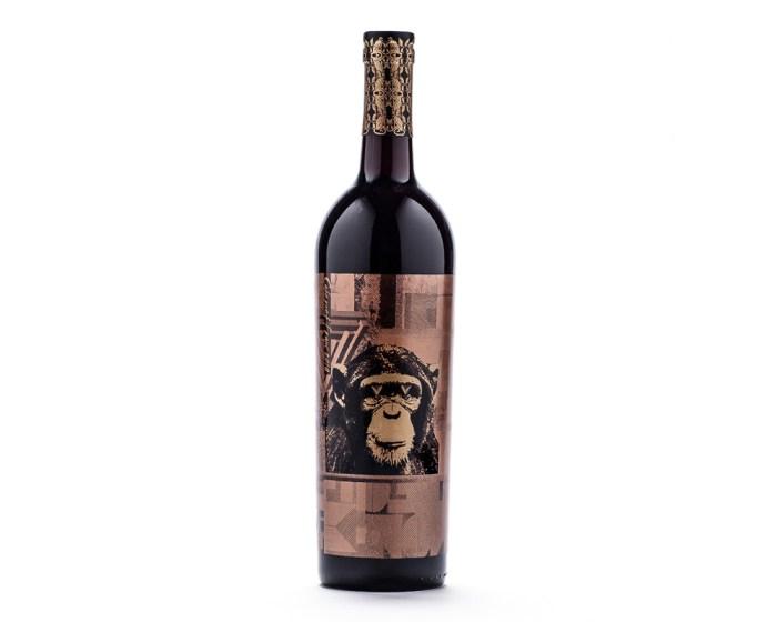infinite monkey theorem cabernet franc 52 weeks of wine cab