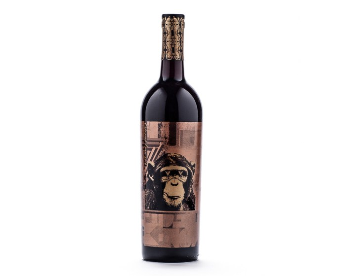 infinite monkey theorem cabernet franc 52 weeks of wine cab