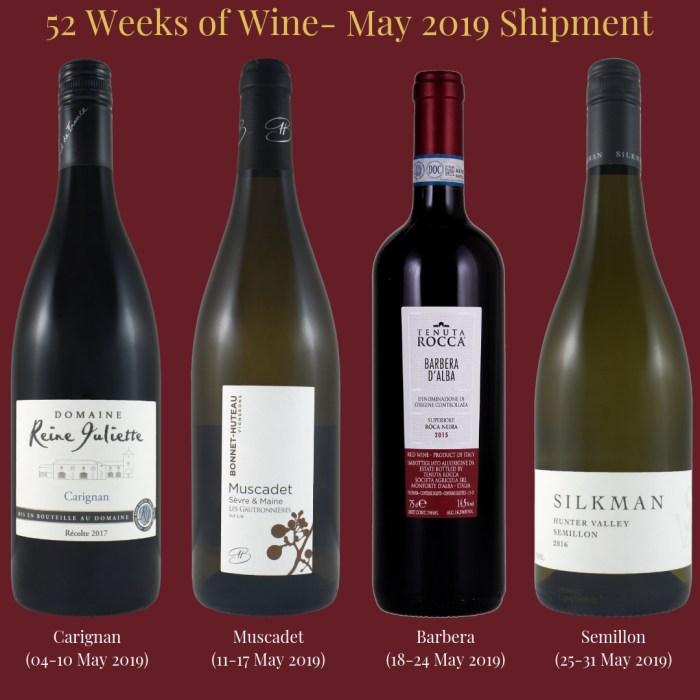 52 Weeks of Wine - May Shipment.jpg