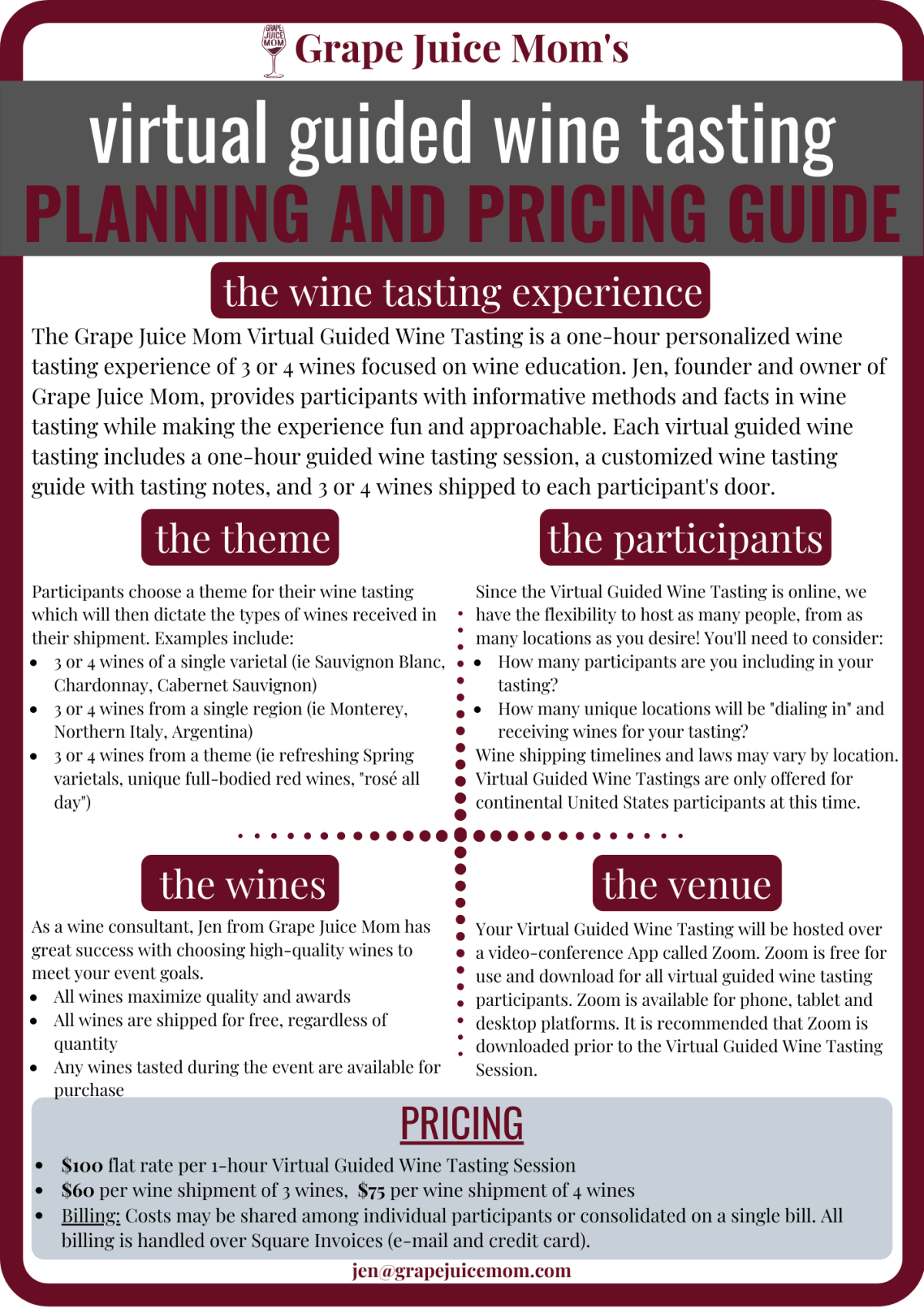 Virtual Guided Wine Tasting Pricing (1)