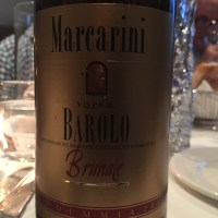 Notes from a Barolo and Barbaresco (and Brunello) tasting