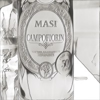 Something a bit different; Masi Campofiorin Nectar Angelorum Hominibus 2011