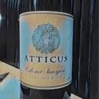 Atticus Margaret River Cabernet Sauvignon 2009