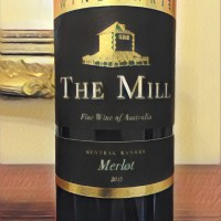 Windowrie The Mill Central Ranges Merlot 2015