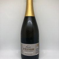 Wills Domain Cuvée d'Elevage Blanc de Blanc NV