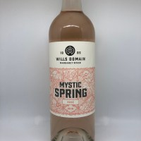 Wills Domain Mystic Spring Rosé 2019