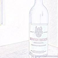 Bowen Estate Cabernet Sauvignon 2018
