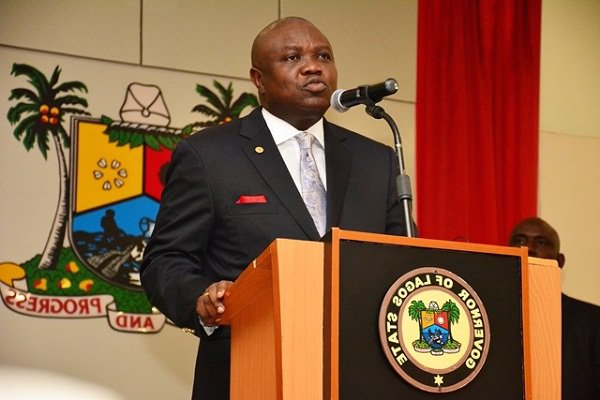 Lagos moves to ease land, property litigation