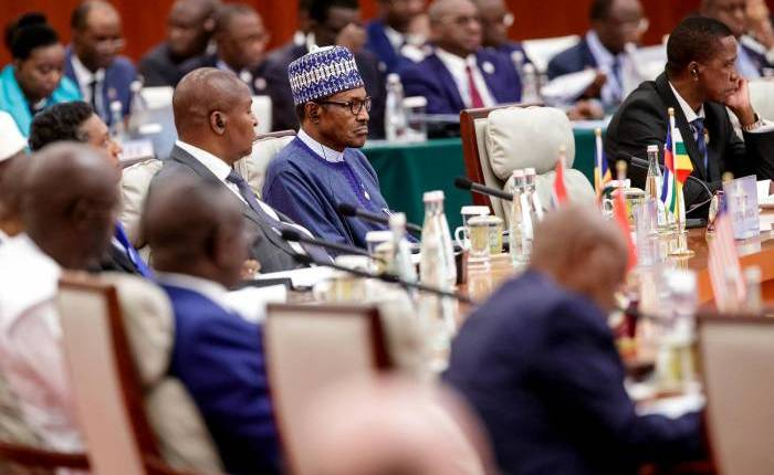 President Buhari assures Chinese investors of support