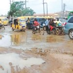 Fear grips contractors, residents over Lagos road projects