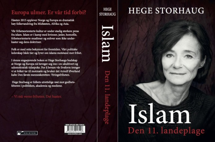 Image result for hege storhaug