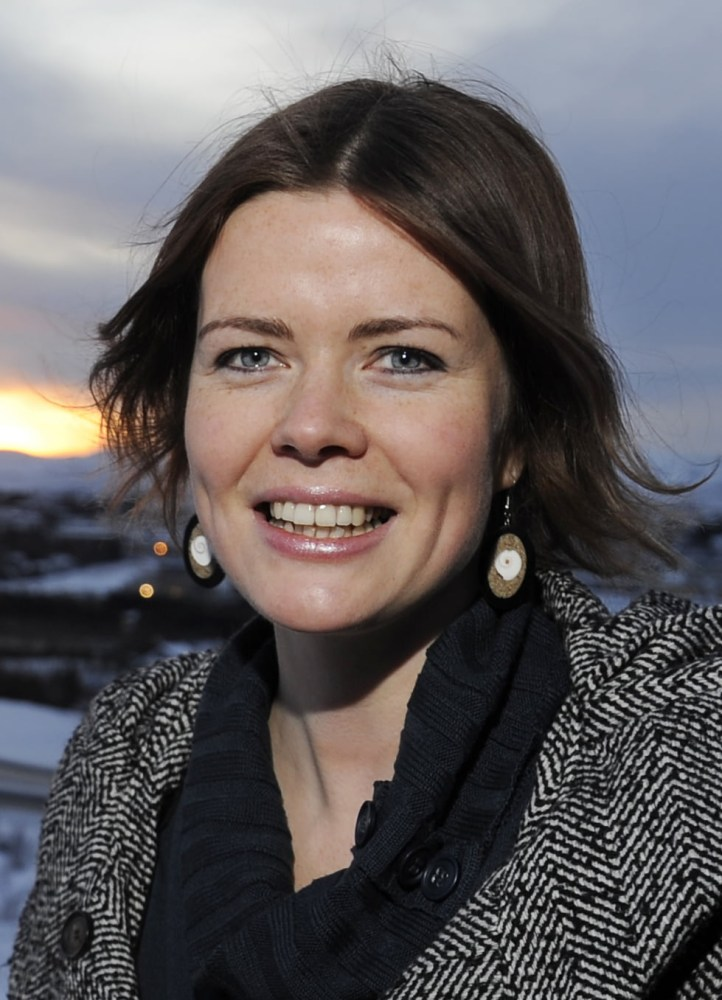 Ask A Scientist: Why Is Reykjavík So Dusty?