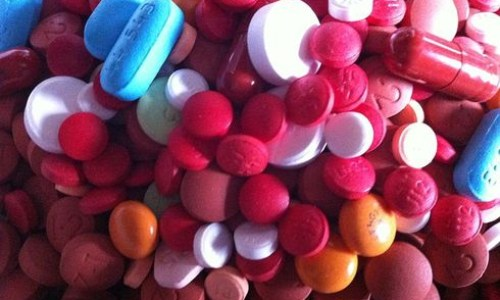 Customs Crack Down On Shipments Of Melatonin