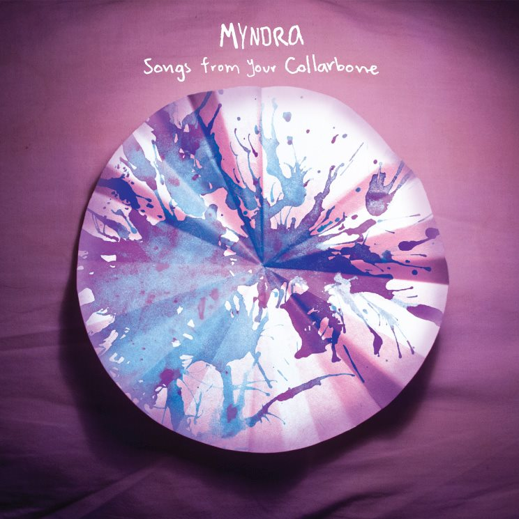 "Track Of Issue: Myndra's ""Distant Lover"""
