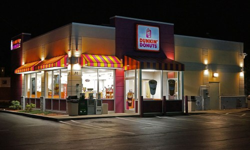 Dunkin' Donuts Definitely Coming To Iceland
