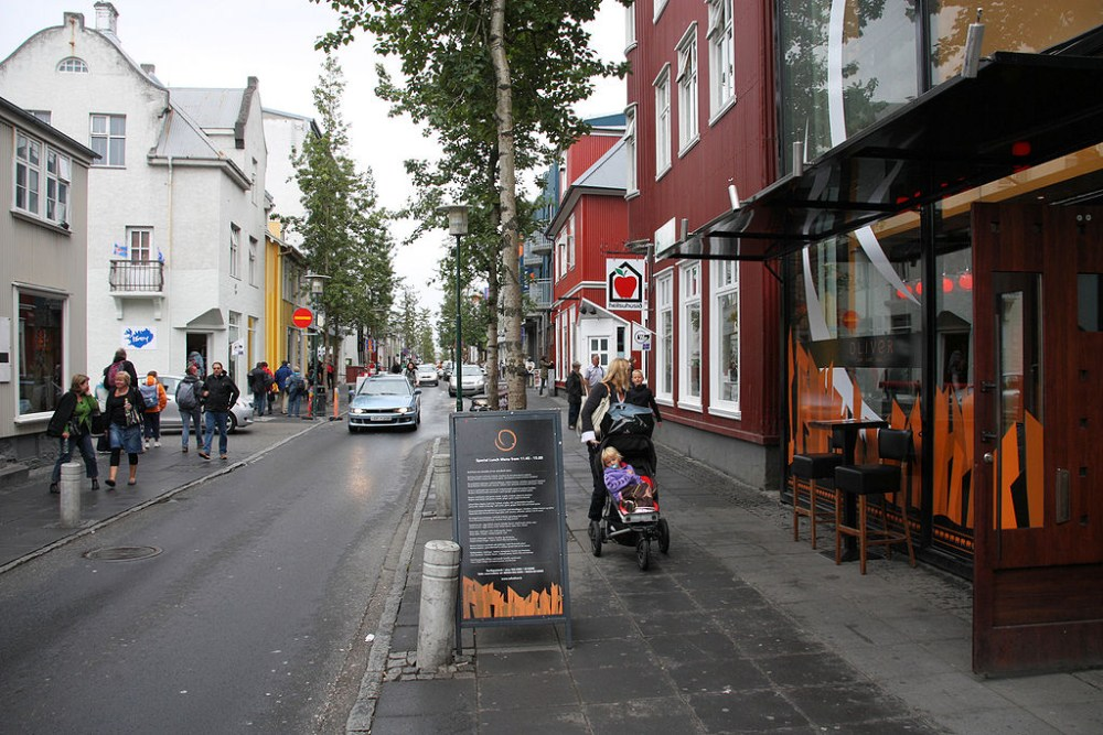 Iceland: Still Pretty Expensive
