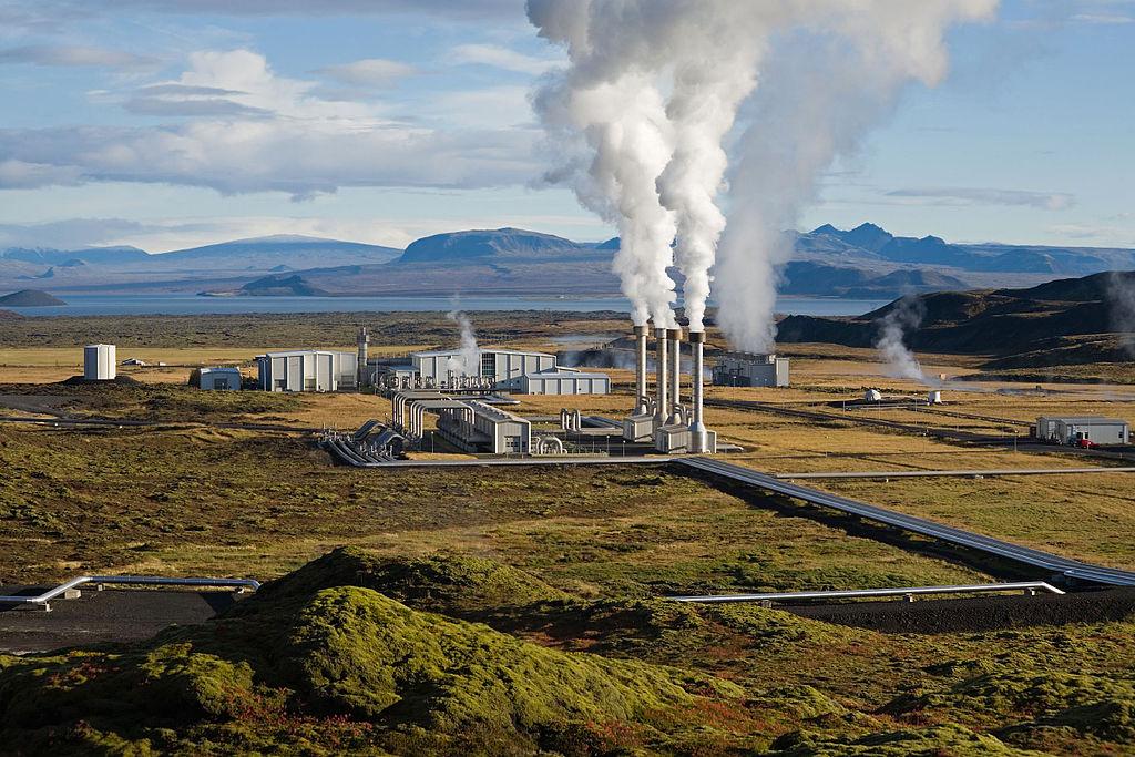 Iceland Set To Explore Emissions Trading