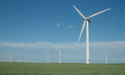 Some Residents Against Local Windmills Being Raised
