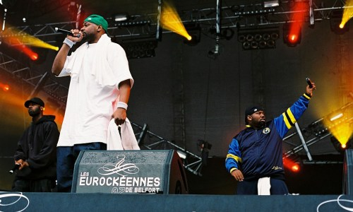 Bring Da Ruckus: Wu-Tang Clan Coming To Iceland