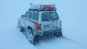 search and rescue Björgunarfélag Hornafjarðar 5