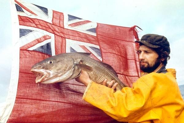 Scotland Cod War