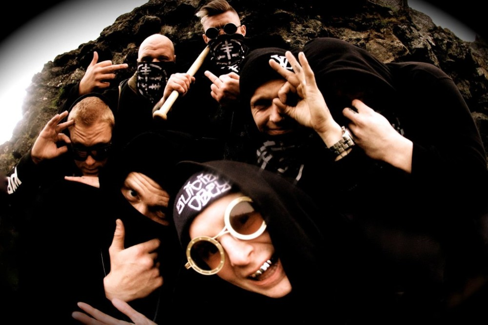 Fifty Shades Of Reykjavík: Getting Intimate With Iceland's Most Chaotic Act