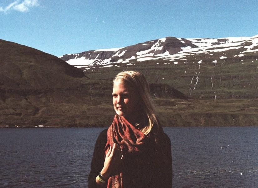 ArtsFest Q&A: Ragnheiður Harpa Leifsdóttir, Artist