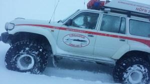 search and rescue Björgunarfélag Hornafjarðar 2