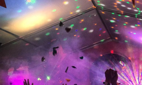 Intern Hannah's Top 5 Most Notable Parts Of Secret Solstice 2015!
