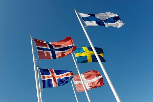 The Scandinavian Club