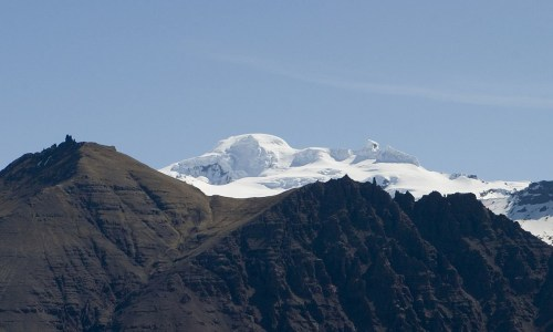 The Öræfajökull Volcano: What It Is, And What's Going On
