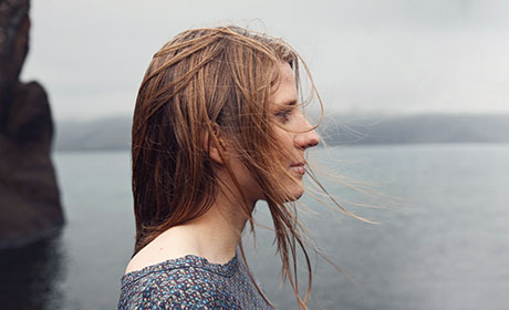 Markéta Irglová Plays in Harpa Concert Hall tonight