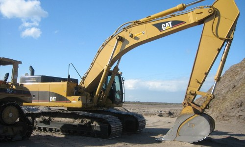 Icelandic Man Gets Drunk, Goes On Rampage With Excavator