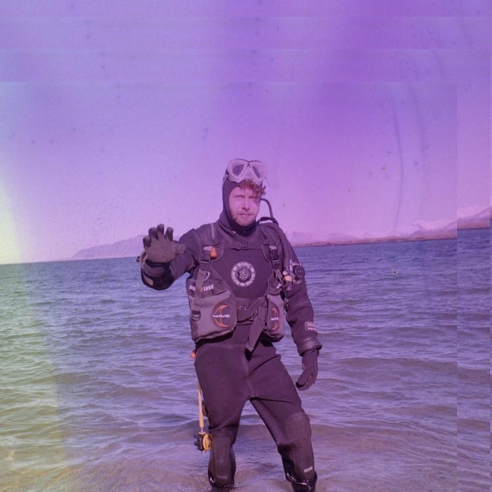 STRAUMUR: Excursion To The Ambient Underwaterground