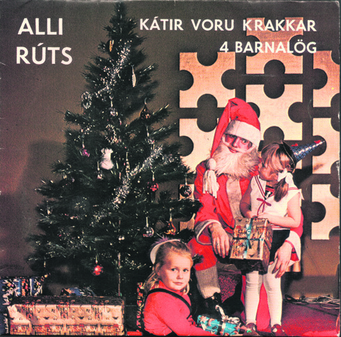 The Least Obnoxious Xmas Music – Ever