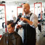Best Place To Get A Trendy Haircut: Rauðhetta og úlfurinn