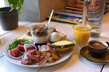 Best Lunch Place: Bergsson Mathús