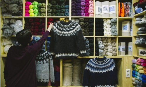 Best Of Reykjavík 2019: Best Place To Buy A Wool Sweater