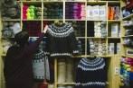 Best Place To Buy a Wool Sweater: Handprjónasambandið