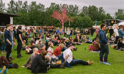 Secret Solstice Coming Back, Under New Management