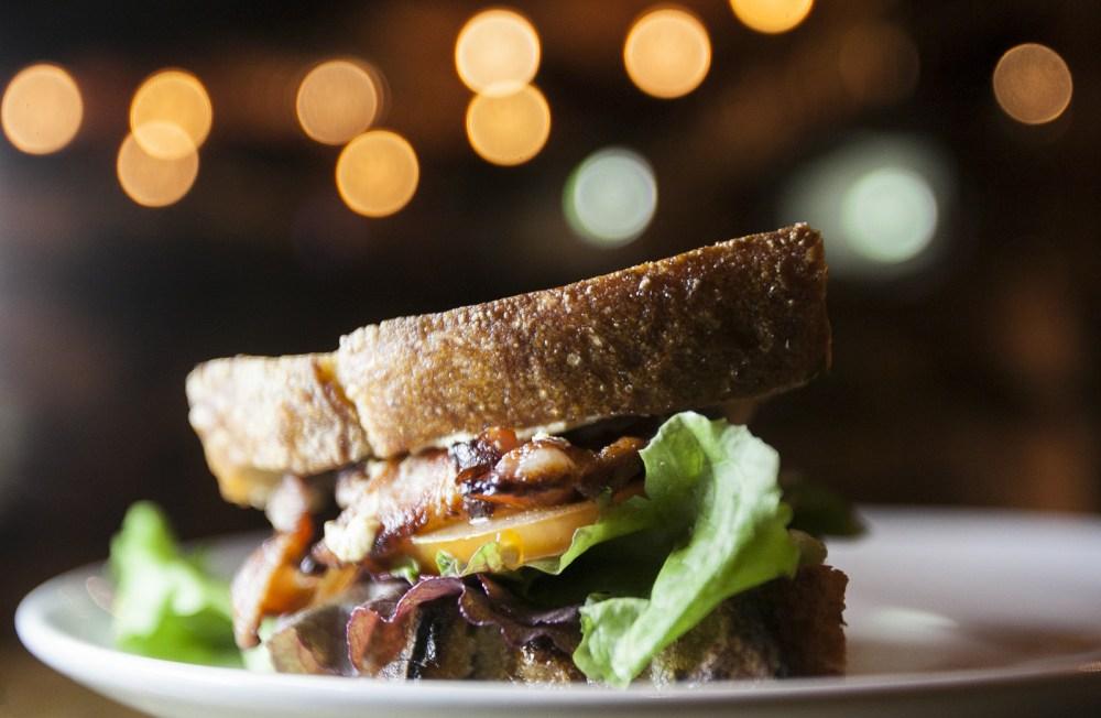 The Brunching Hour: Reykjavík's Most Decadent Hangover Meals