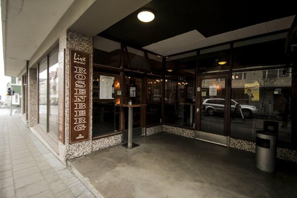 Best Of Reykjavík - Café Rosenberg